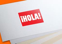 Magazine Hola